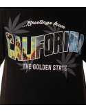 Mob Inc Tee/ The golden State