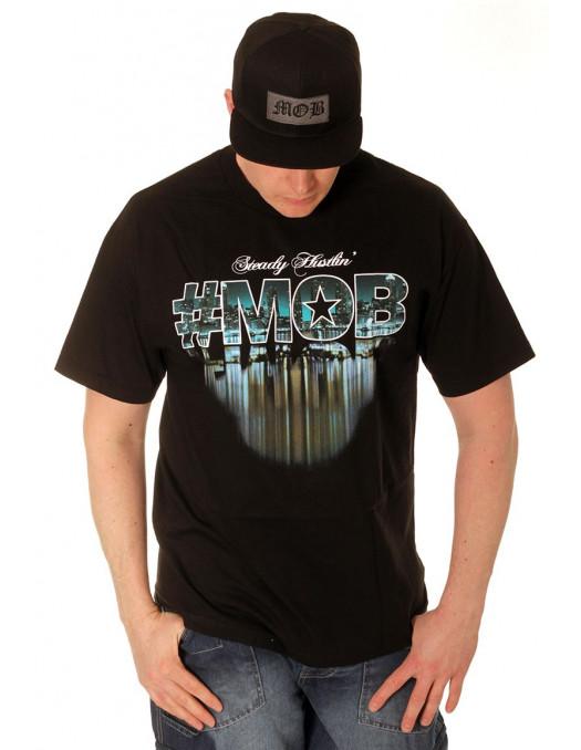 Mob Inc Tee/Steady