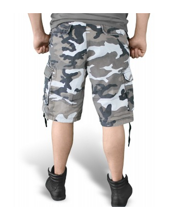 Surplus Urban Shorts