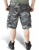 Surplus NightCamo Shorts