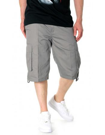 Access Original Fit Cargo Shorts Lt Gray