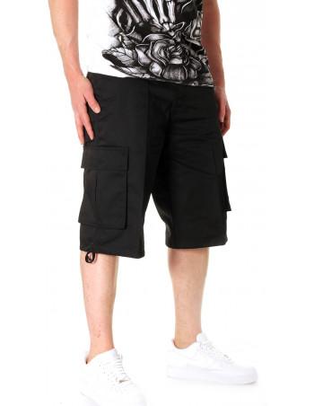 Access Original Fit Cargo Shorts Black