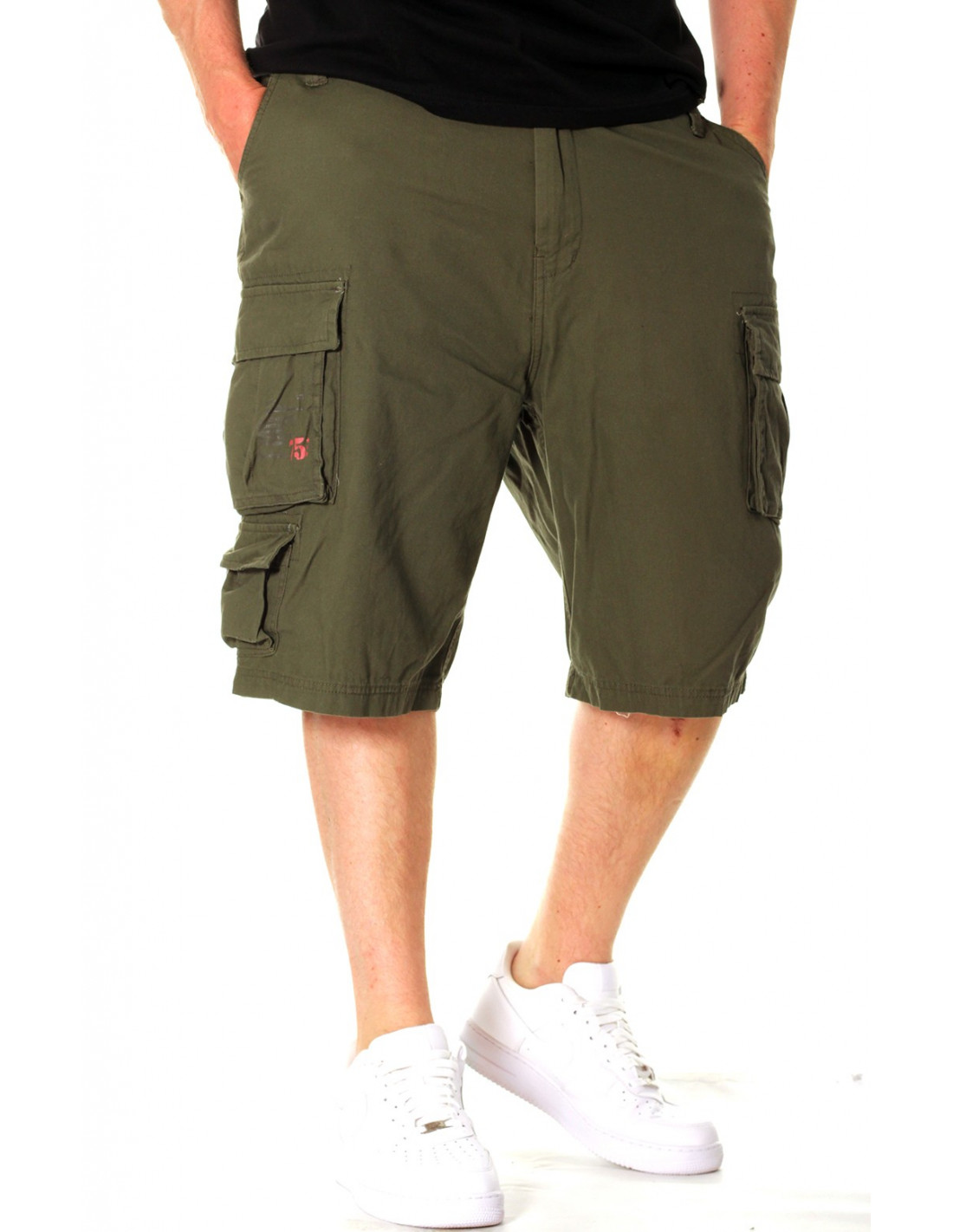 Surplus Trooper Shorts Olive