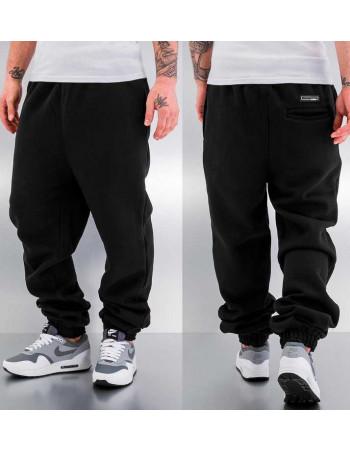 DNGRS Cube Sweatpants Black