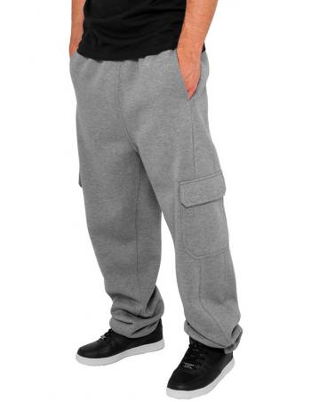 Urban Cargo Sweatpants Grey