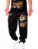 BSAT Hood Sweatpants