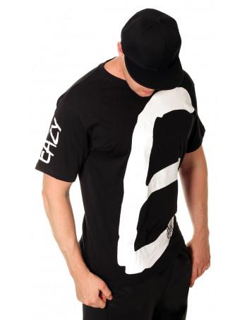 BSAT Eazy-E Tee Black