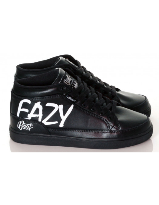 BSAT Eazy-E Shoes Black
