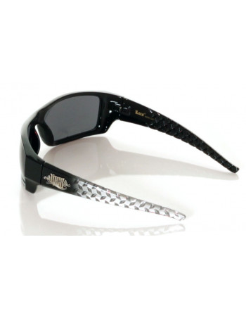 Locs Sunglasses pattern
