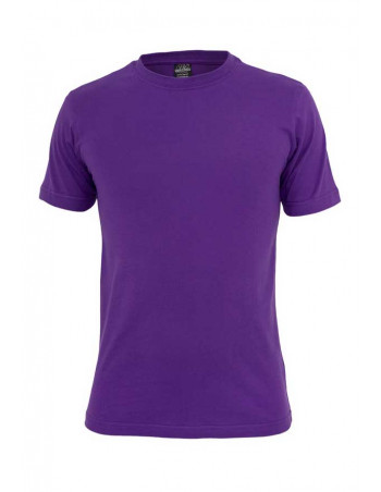 Basic Tee Purple