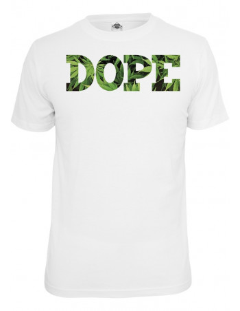 Dope Hemp T-Shirt white