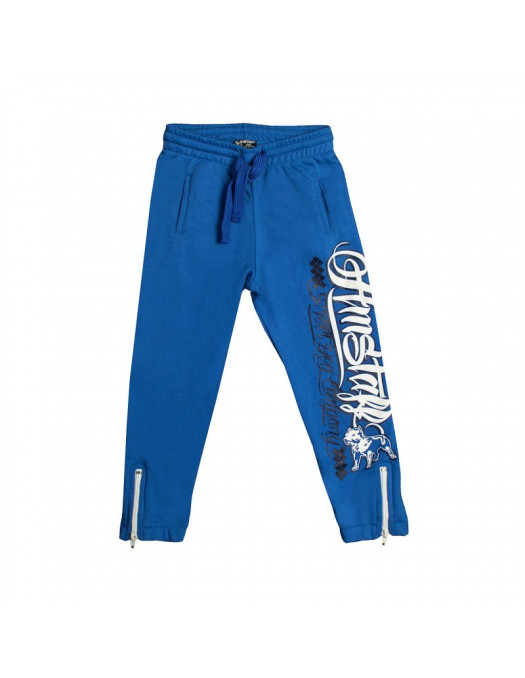 Amstaff Kids Zeru Sweatpants Blue