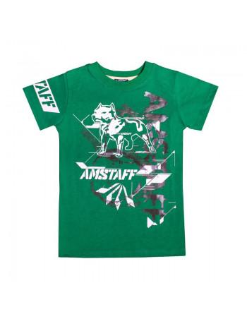 Amstaff Kids Maor Shirt