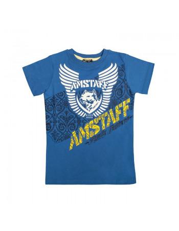 Amstaff Kids Dero Shirt