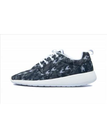 Cultz Camo Street Sneaker