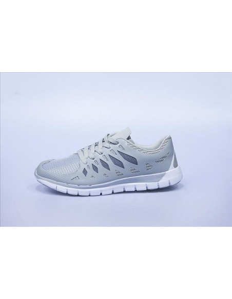 Cultz Sneaker Street Run Grey