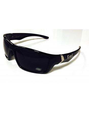 Locs Sunglasses Black Racer