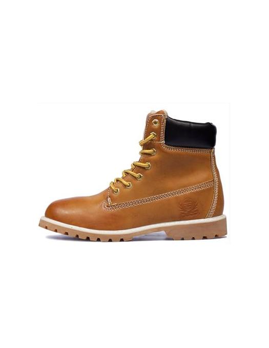 Cultz Boots Dark Timber