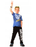 Amstaff Kids Zeru Sweatpants Black