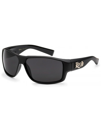 Locs Sunglasses Black Hardcore