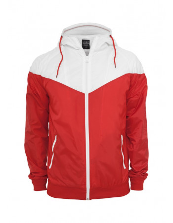 Arrow Windrunner Red White