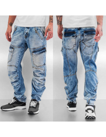 DNGRS Anti Fit Jeans Blue