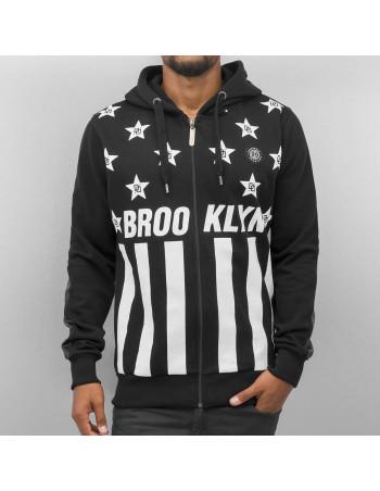 DNGRS Brooklyn Zip Hoodie