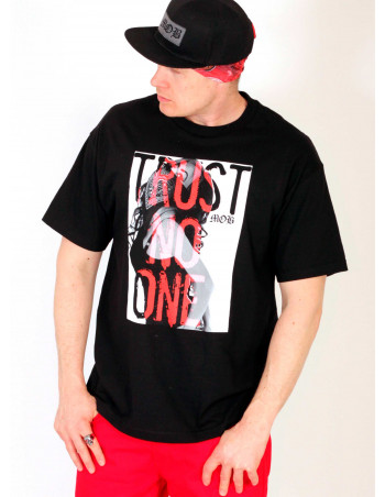 Mob Inc Tee/TNO