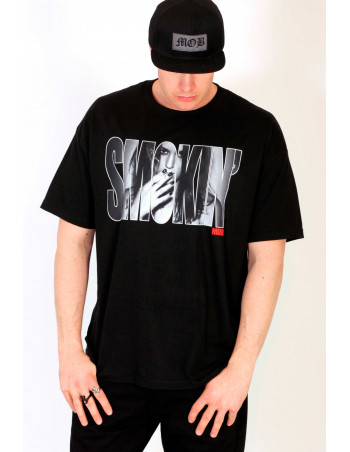 Mob Inc Tee/Match