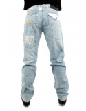Los Angeles LA Denim LightBlue Jeans