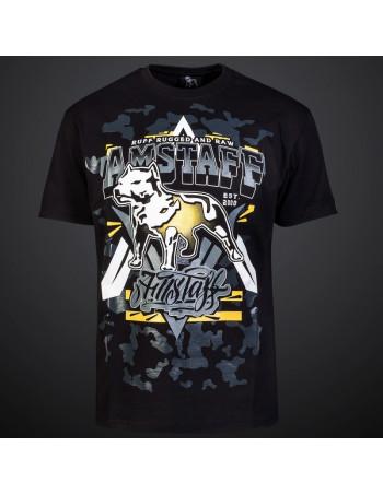 Boskop T-Shirt Black