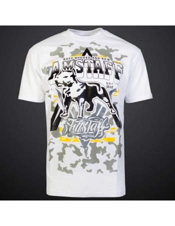 Boskop T-Shirt White