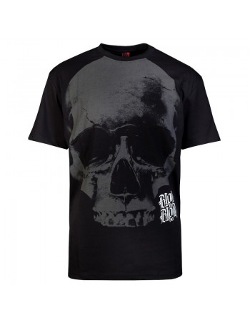 Blood Big Calavera T-Shirt