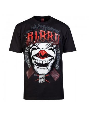 Blood Harlekin Insane T-Shirt