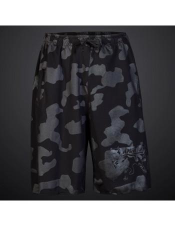 Paros Mesh Shorts
