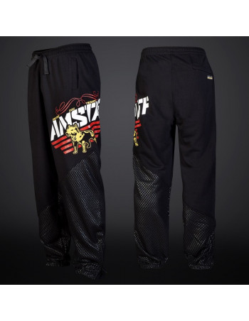 Slink Sweatpants Black