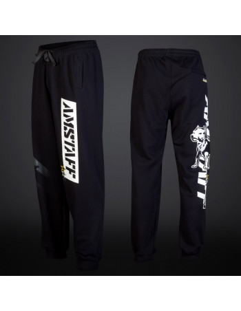 Amstaff Agador Sweatpants Black