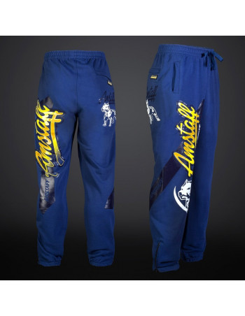 Amstaff Pryor Sweatpants Navy
