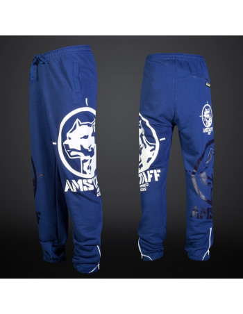 Amstaff Ethonos Sweatpants Navy