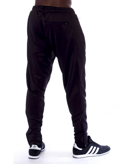 BSAT Panther Track Pants All Black