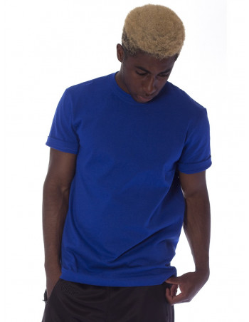 Access C-Neck Tee Royal
