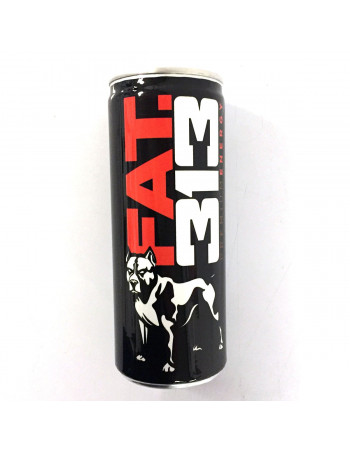 FAT313 Premium Energy Drink