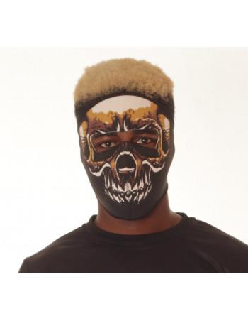 Skull Full Face Mask