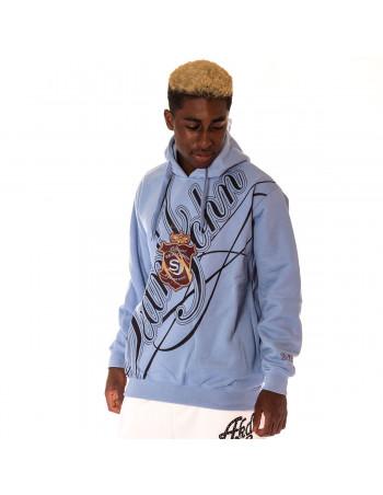 Sean John Fashion Hoodie Blue