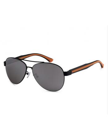 Air Force Sunglasses Black/Orange