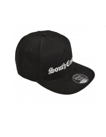 Thug Life South Central Cap Black