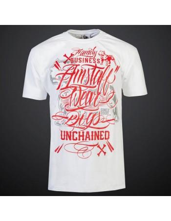 Amstaff Calisto T-Shirt White