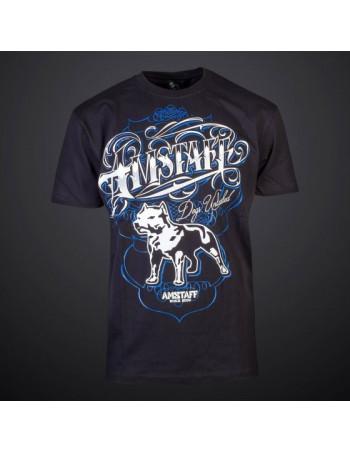 Amstaff Marev T-Shirt Black
