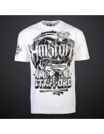 Amstaff Korsos T-Shirt White