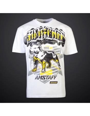 Amstaff Tylos T-Shirt White